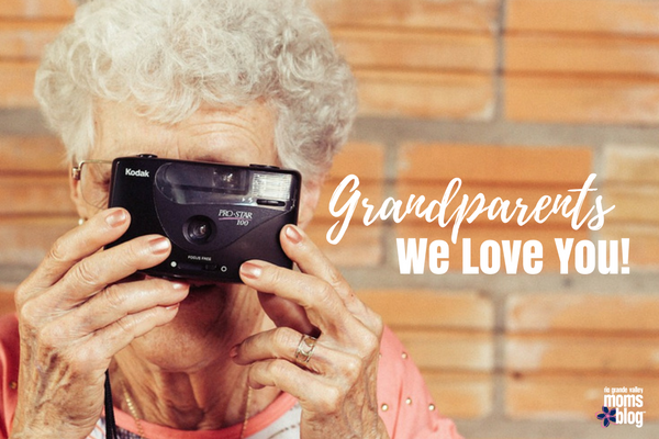 Happy National Grandparents Day