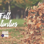 Fall Activities in the RGV 2016