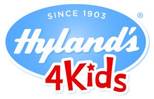 Hylands 4 Kids Since 1903