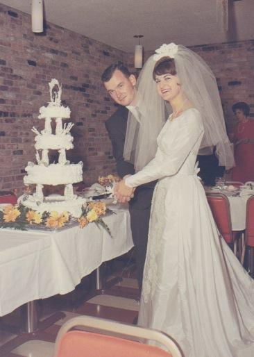 Mr. and Mrs. MacNamara