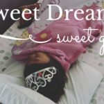 Sweet Dreams, Sweet Girl (Raising Adoption Awareness)