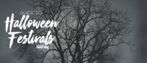 Halloween Festivals in the RGV