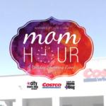 Moms Love Costco and Costco Love Moms {Costco Mom Hour}