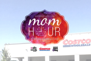 Costco Mom Hour :: RGV Pharr Texas November 4