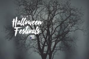 RGV Halloween Festivals