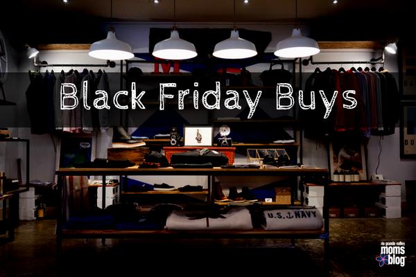 Best Black Friday Buys