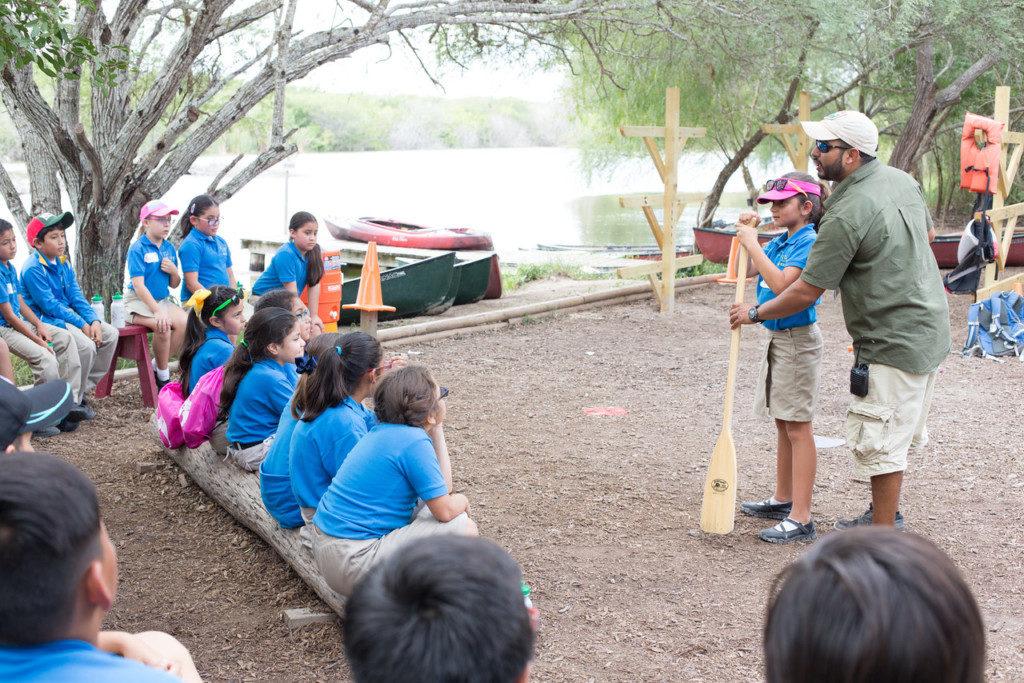 camp rio idea schools