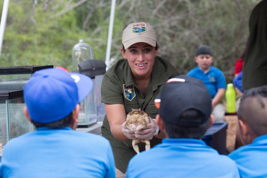 IDEA Public Schools purchases Camp RIO