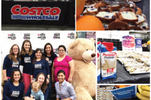 Costco Mom Hour 2016 RGV Pharr