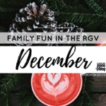 Guide to December Events in the RGV