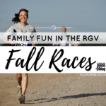 Fall Races in the RGV