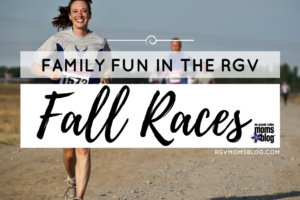 Fall Races in the RGV 2016