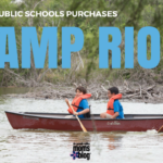 IDEA Public Schools Purchases Camp RIO at the Historic Lula Sams