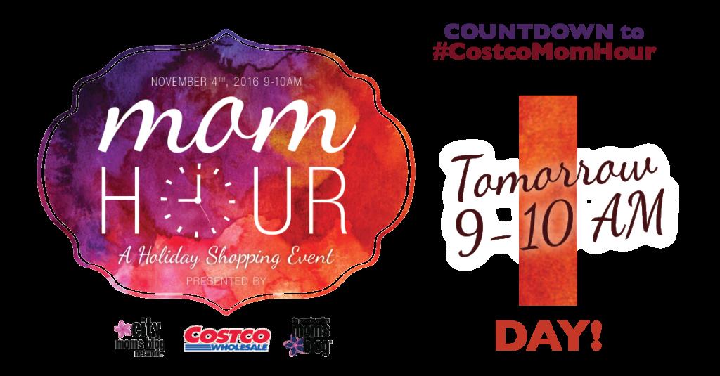 Costco Mom Hour :: RGV Pharr Texas November 4