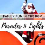 Holiday Parades and Lights [2017]