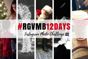 rgvmb12days Instagram Photo Challenge