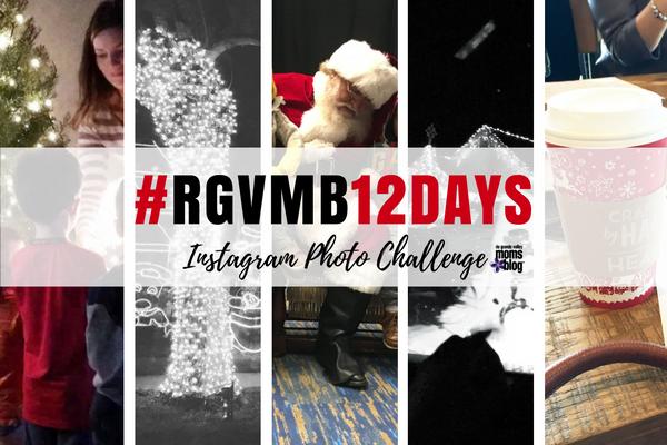 rgvmb12days Instagram Photo Challenge