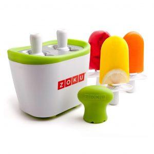 Unique Gift Ideas - Popsicle Maker Zoku