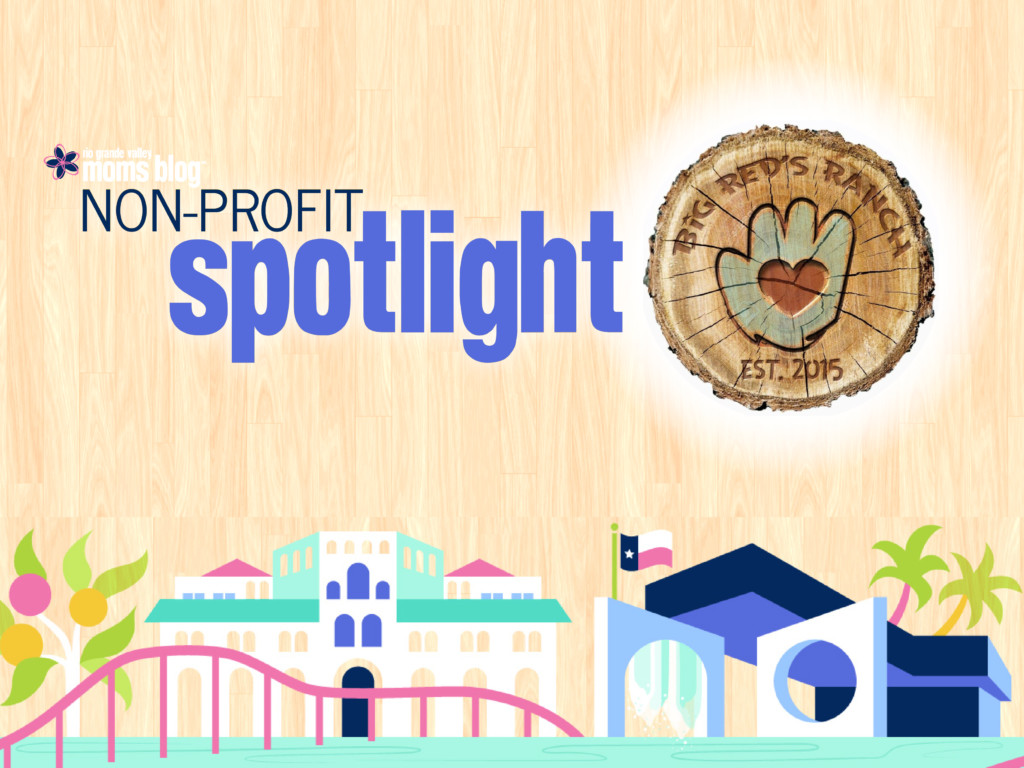 Big Red's Ranch Non Profit Spotlight RGV
