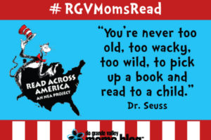 Read Across America Day - Dr. Seuss