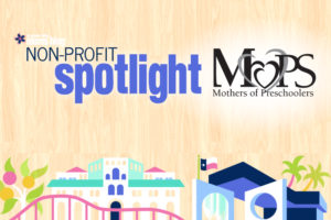 Non-Profit Spotlight - BT MOPS Mothers of Preschoolers