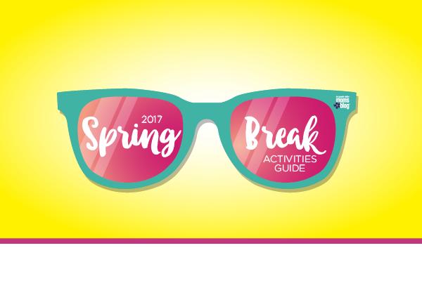 Spring Break Activities in the RGV