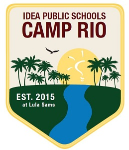 IDEA Public Schools CAMP RIO at Lula Sams