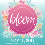 2017 Bloom RGV: An Event for New and Expecting Moms