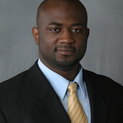Dr. Ebenezer Nii-Moi