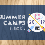 2017 RGV Summer Camp Guide