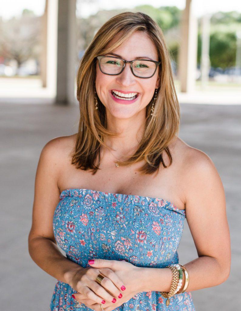 Catia Hernandez Holm