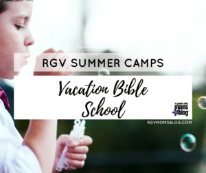 Vacation Bible School Guide