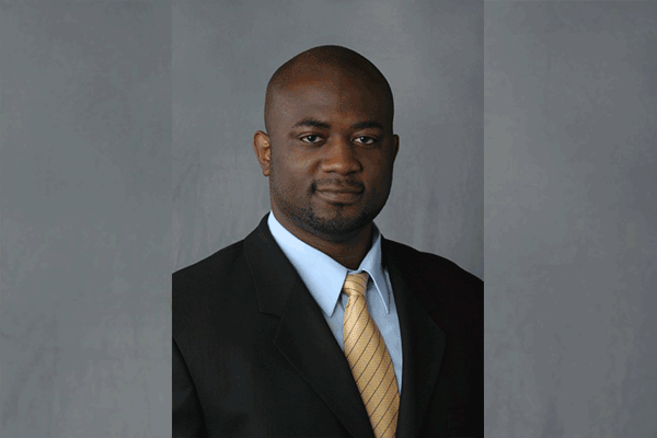 Dr. Ebenezer Nii-Moi, Ob.GYN Valley Care Clinics