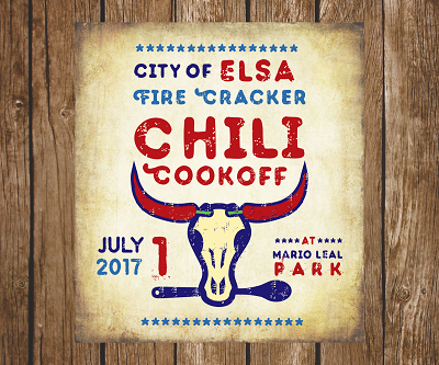 City of Elsa Chili Cookoff