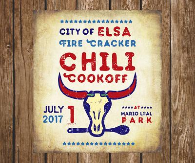 City of Elsa Chili Cookoff