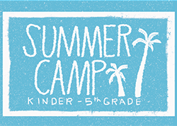 PVC KIDS Summer Camp 2017 Palm Valley Church - Mission