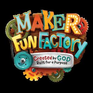 Maker Fun Factory VBS Central Christian Church - Brownsville RGV