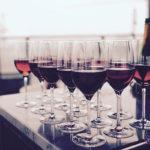 Date Night- House Wine, McAllen