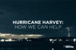 How we can help - Hurricane Harvey - RGV Moms Blog