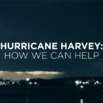 Hurricane Harvey: How Can the RGV Help?