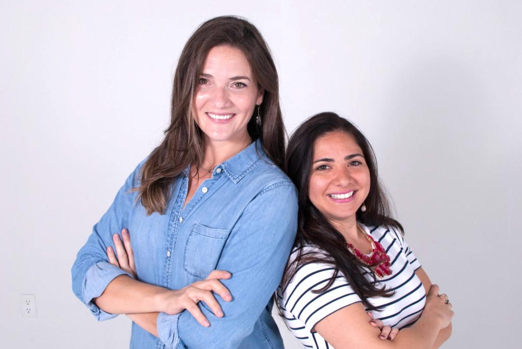 Anastasia and Vannessa - RGV Moms Blog
