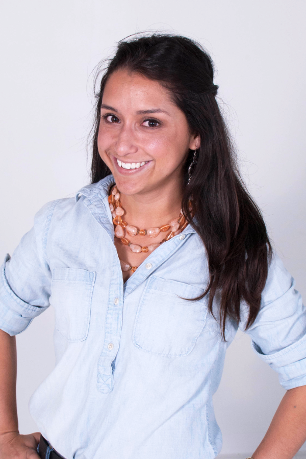 Claudia Rosales RGV Moms Blog