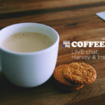 Coffee Talk: Instacart, Harvey Relief, and Coffee Dates