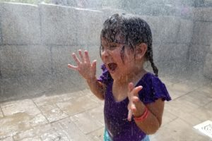 Glady's Porter Zoo Splash Pad - Brownsville, Texas: RGV Moms Blog