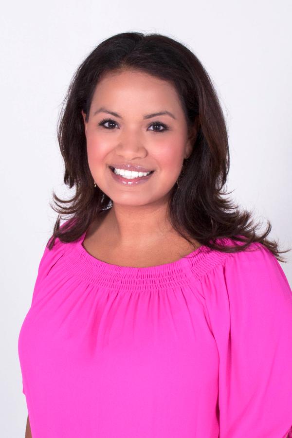 Lisa Pena RGV Moms Blog