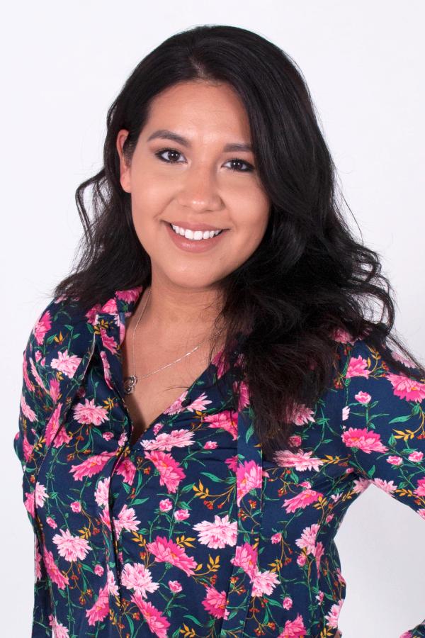 Ruth Navarro RGV Moms Blog