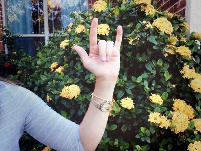 ASL I Love You