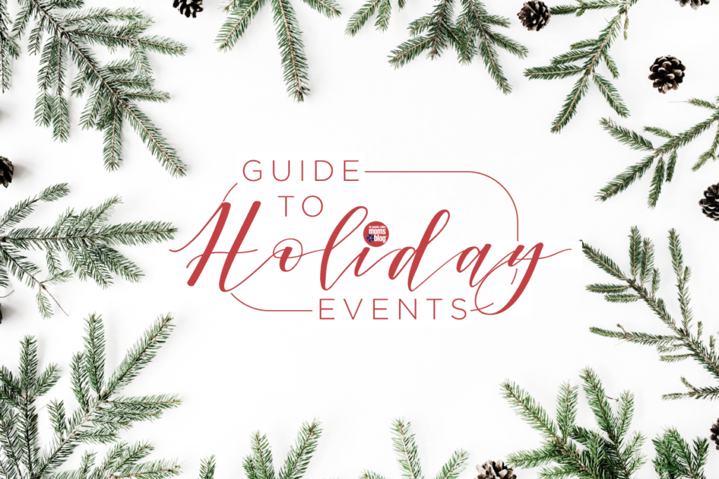 Holiday Events in the RGV Guide
