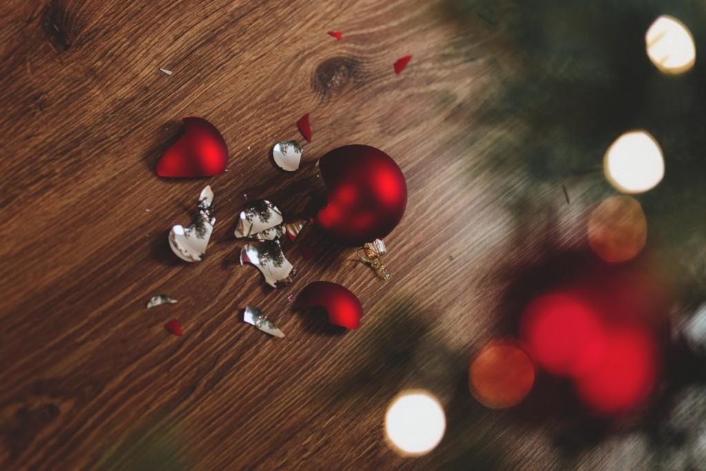 Christmas Blues in a Season of Joy