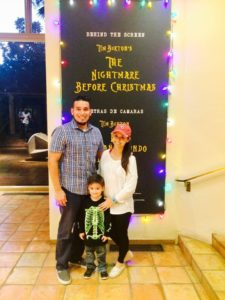Claudia Family